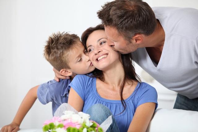 I fiori consigliati per la Festa della Mamma