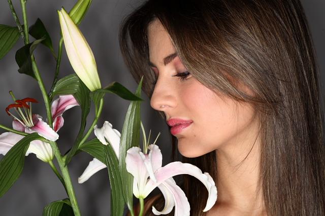 I fiori e i segni dello Zodiaco
