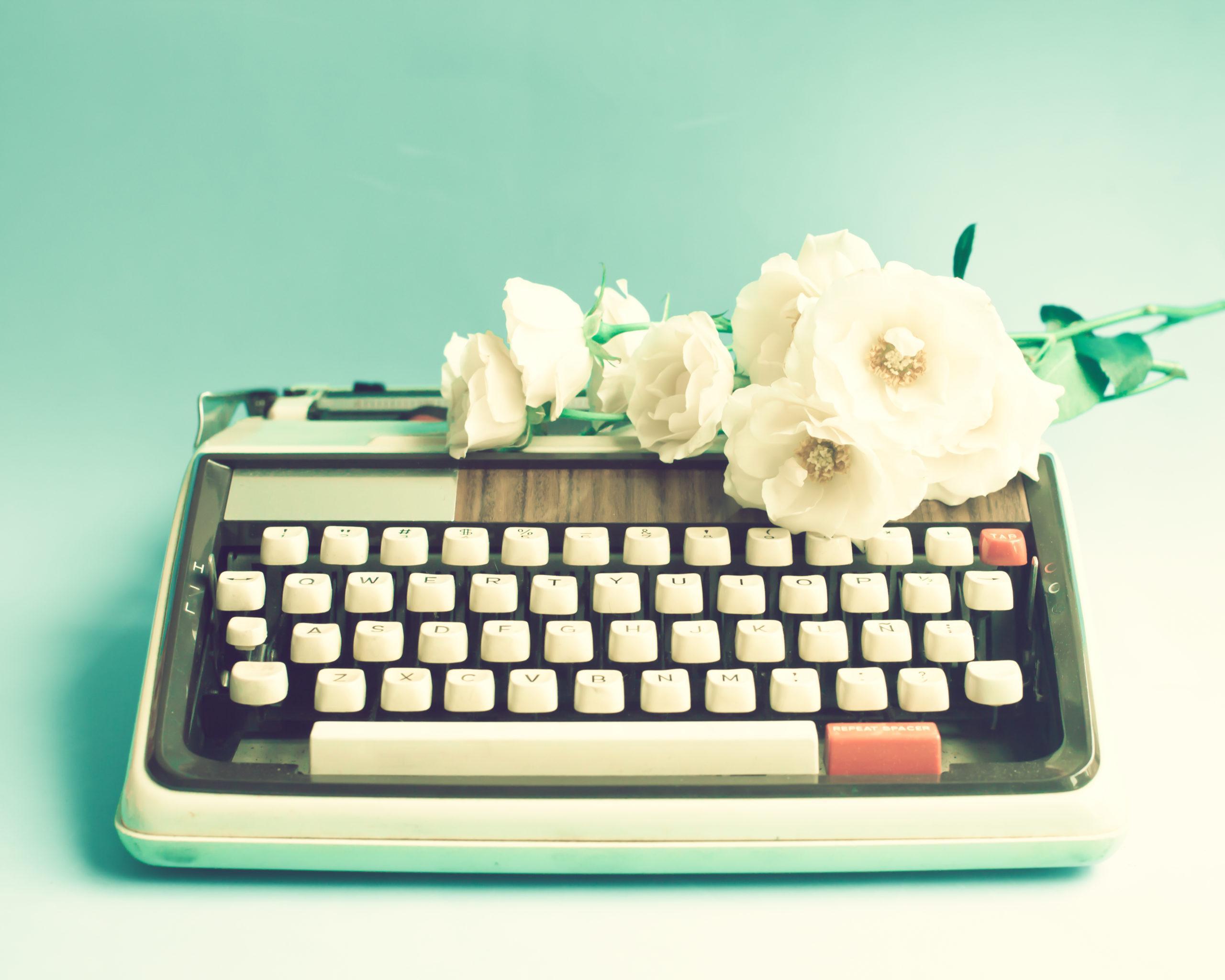 Poesie da dedicare con i fiori