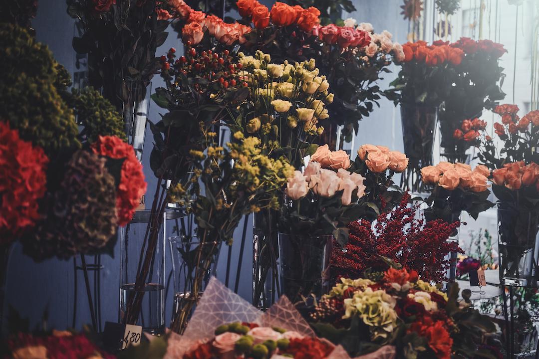 I fiori più economici da recapitare online