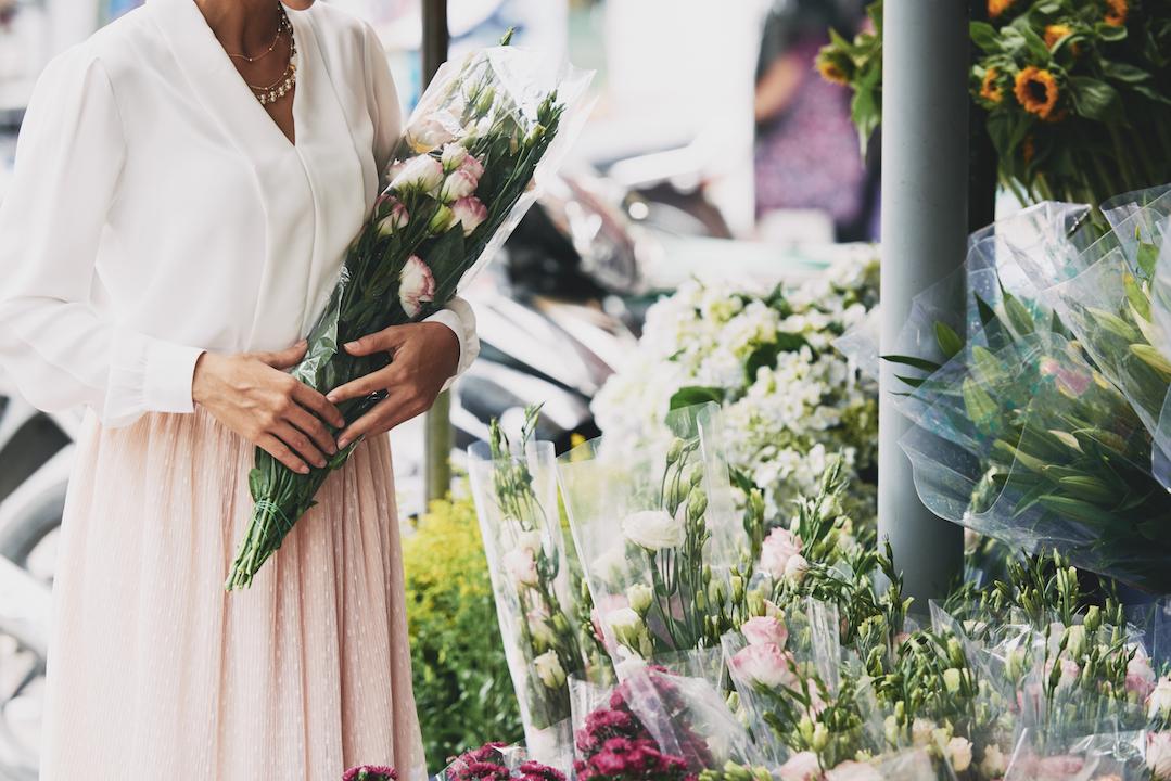 Vendita di fiori online, scopri le nostre offerte