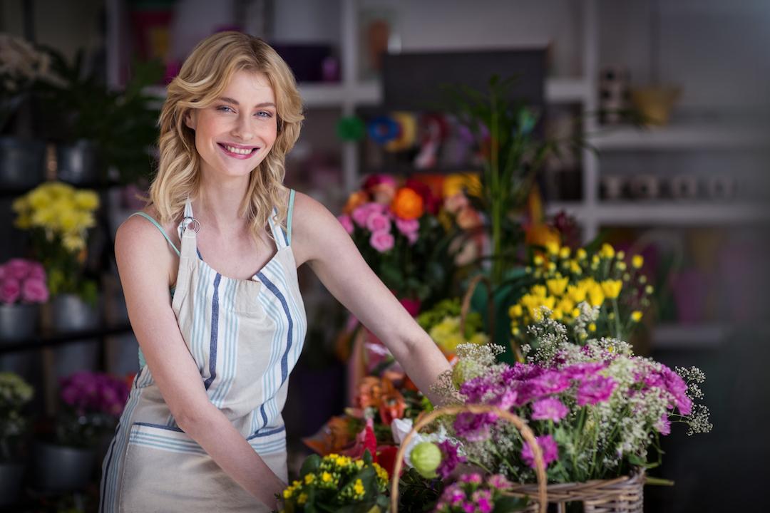 Spedire fiori all'estero online: ecco tutte le Nazioni